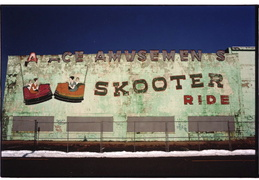 skooter ride