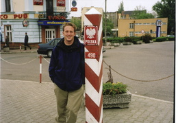 Christian in Poland