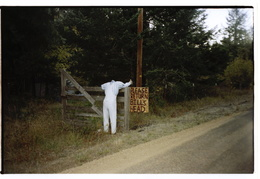 headless man, Oregon