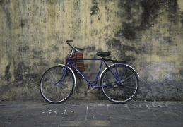 bicycle, Hoi An
