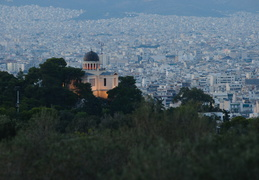 Observatory, Athens