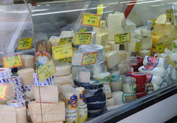 cheeses for sale